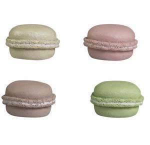 Bilde av Franske Macarons assorterte farger